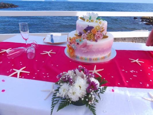 Allestimenti Torta