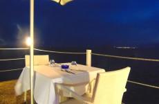 Tavolo romantico
